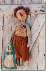 213 My Rag Doll- AA