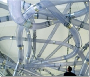 tube tangle clear