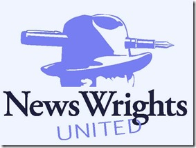 Logo Newswrights COLOR