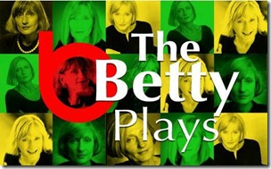 The Betty Plays
