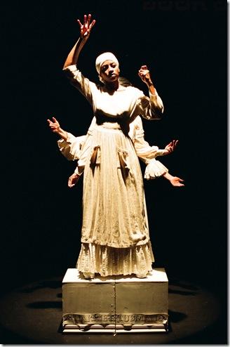 Harriet Deified