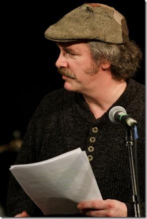 Charles Leggett as Markheim
