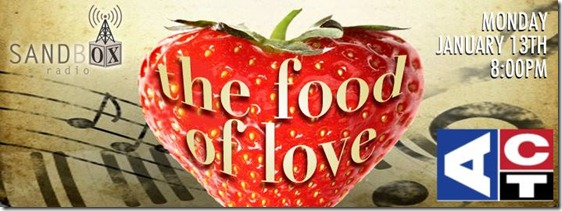 Food of love banner 1
