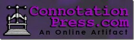 connotation press logo